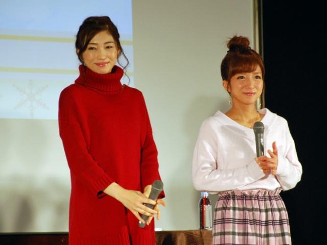 辻希美、娘の芸能界志望に不安「同じ後悔してほしくない」