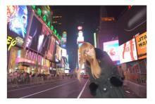 No.1キャバ嬢モデル兼社長愛沢えみり、超ゴージャスNY旅行で決意新た「人生っておもしろい」「頑張れば何でも叶いそう」