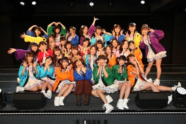 SKE48、初の年越しイベントでNo.1メンバー発表