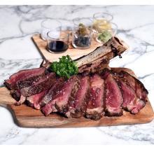熟成肉や和牛など。上質なお肉を食べたいときに利用したい2015年オープンの注目店5選