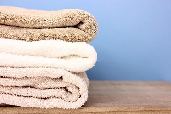 ダイエットしたいならお風呂あがりに!タオルを使ったエクササイズ