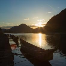 ニッポンの5当地(ごとうち) 5当地「景」- 岐阜編 ~山の国の実りと水の国の恵みが生んだ美しい風景~