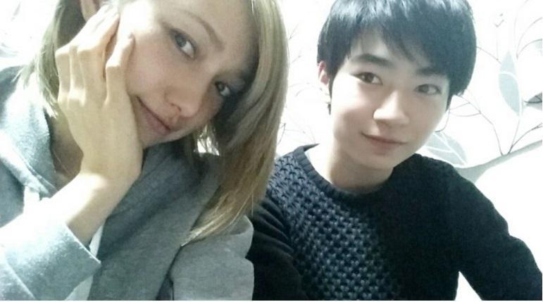 後藤真希 俳優のイケメン甥が娘の世話「助かったー」