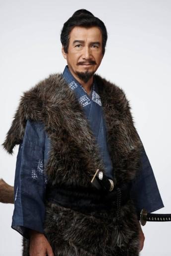 【真田丸 インタビュー】草刈正雄(真田昌幸) 「僕ら役者は三谷さんに愛されているという感じがします」