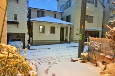 【注意】雪の日を「長靴ナシ」で乗り切る6つの歩き方