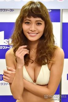 モデル小泉梓、結婚発表は「色々悩みました」「こわかった」不安告白