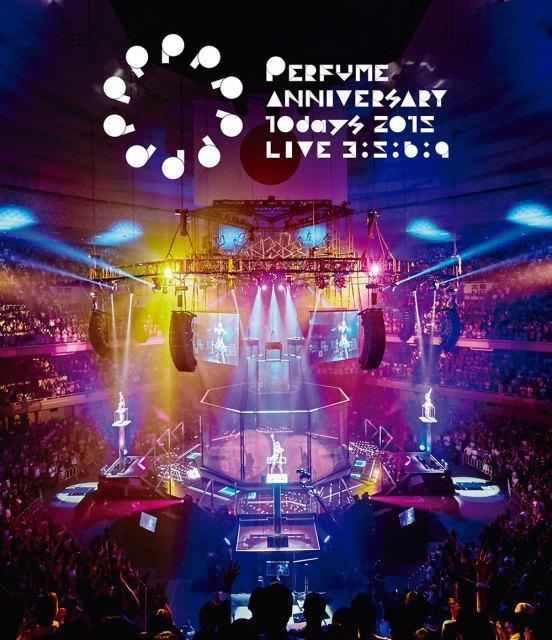 【オリコン】Perfume、武道館ライブがBD総合首位 歴代1位タイの5作目