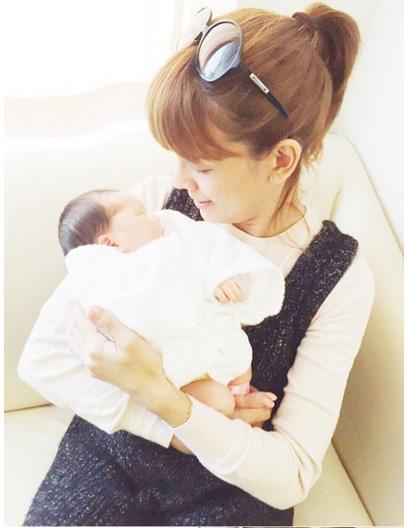 SHEILA 産後のギャル曽根が食べる量と母乳の量に驚く