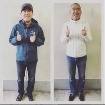 タカトシ・タカ コロチキナダルの私服公開「やっベーぞ!」