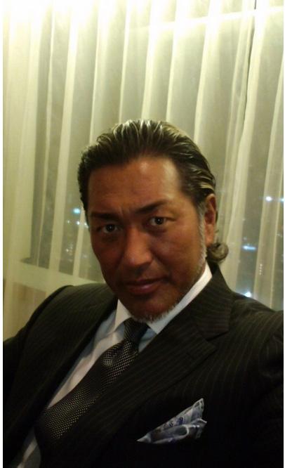 清原和博 1回だけ長髪にしてみたときの写真を公開