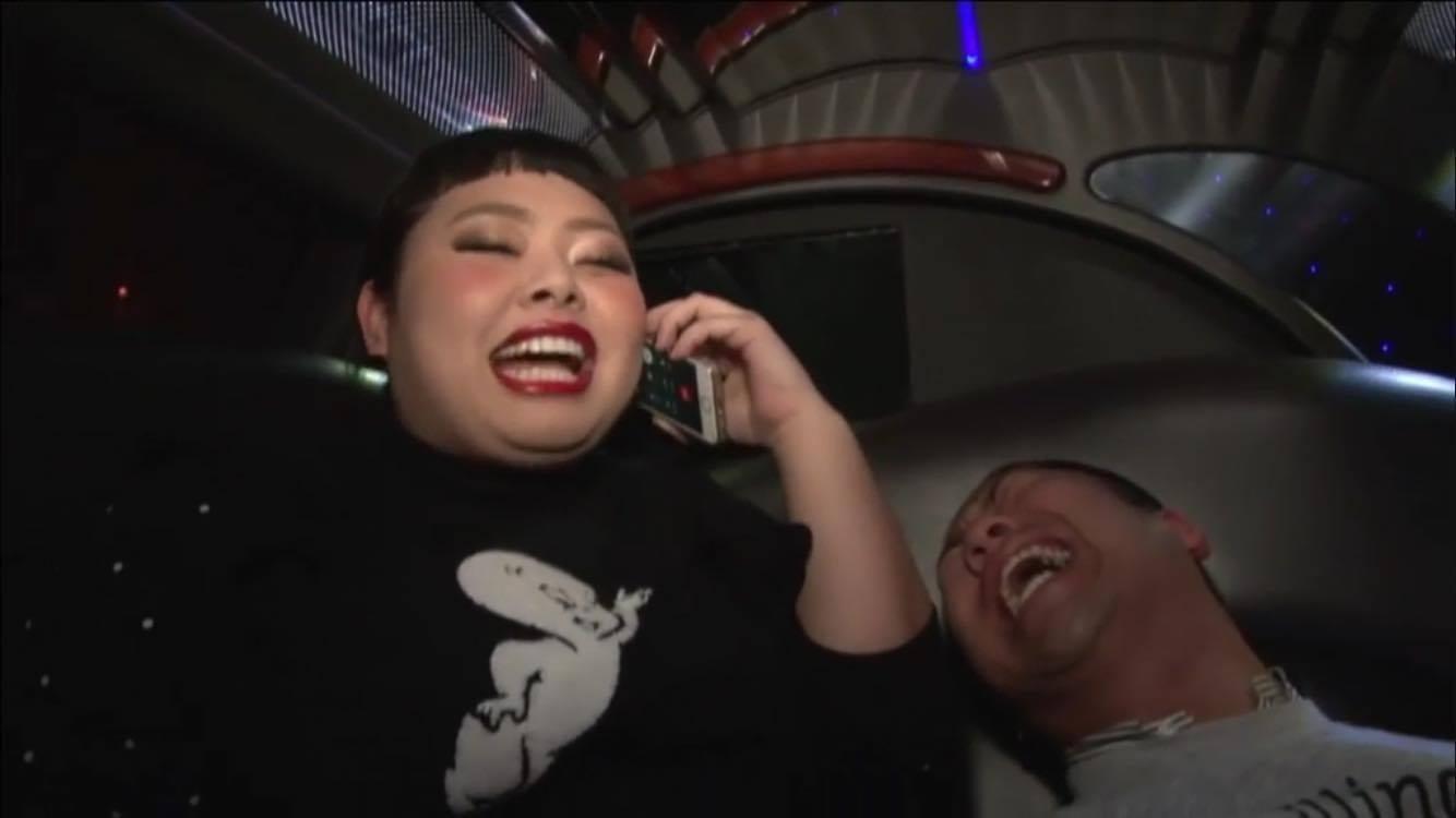 渡辺直美が24時間生動画を配信「1000万人でレクサス」宣言