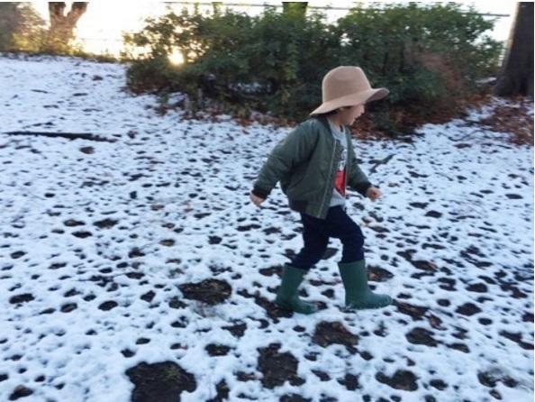 藤本美貴 3歳息子が反抗期、「怒り方」の悩みにアドバイス多数