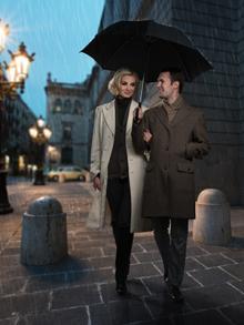 いま買うならこの一着! 最新コート大人着こなし術