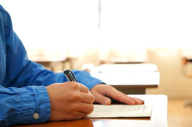 受験勉強にスマホ。人が人を教えることにこだわり