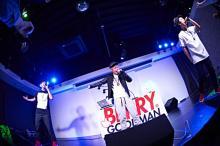 デビュー目前 ベリーグッドマン、Softlyが合同ライブ