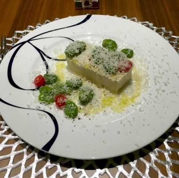 保田圭 夫が作ったイタリアン豆腐料理を大絶賛「さすがシェフ」