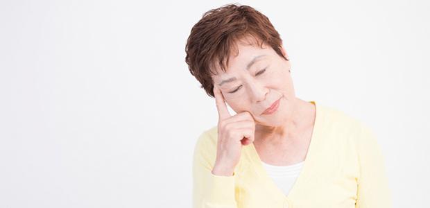 更年期障害は遺伝する? なぜ症状には個人差があるの?