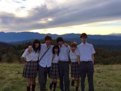 土屋太鳳、山崎賢人が「orange-オレンジ-」で日本アカデミー賞をW受賞