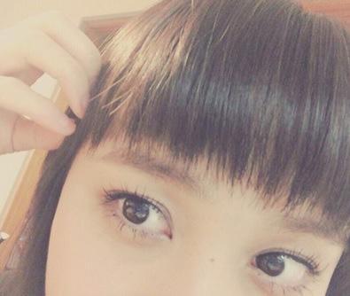 百田夏菜子 「オン眉」どアップ写真公開で「可愛い」と評判