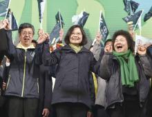日本は今こそ「台湾の味方」だと世界に発信することが重要