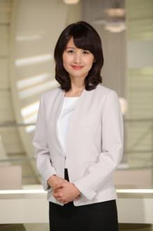 『NEWS ZERO』新キャスターにミス東大&元NHKアナ・小正裕佳子が起用