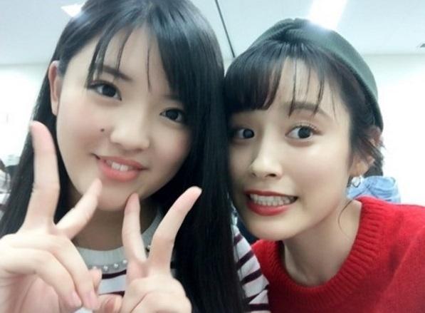 高橋愛 モー娘。鈴木香音卒業発表にコメント「かっこいい」