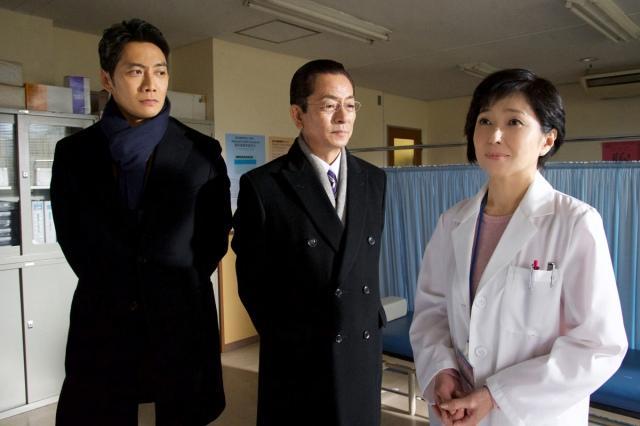 『相棒14』水谷豊、竹下景子と約40年ぶりの共演 右京の同級生役