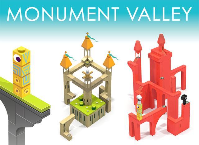 だまし絵パズルゲーム『モニュメントバレー』のレゴ製品化プロジェクト
