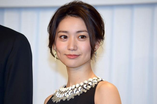 大島優子、二人芝居のプレッシャー克服 秋元康の助言で出演決意