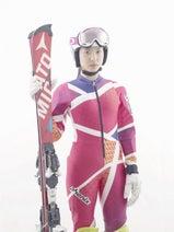 土屋太鳳、五輪選手さながらのスキーヤービジュアル初公開