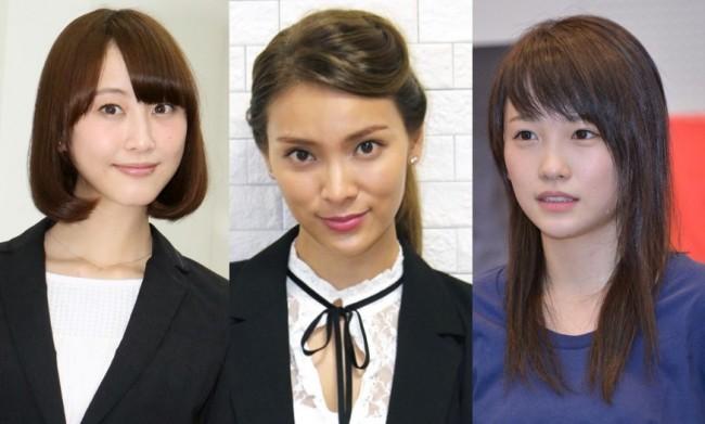 2016年は勝負の年か? 女優の道へ進んだ元AKBグループのメンバー