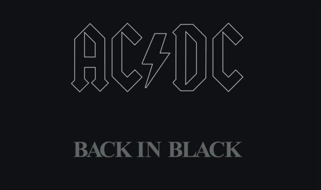 AC/DCの曲の終わり方はほとんど同じ?