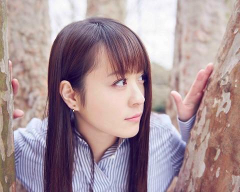 北乃きいニューアルバムは童子-T、大友康平、岩井俊二と豪華