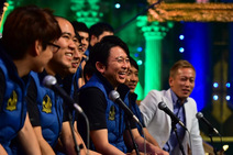 ジャニーズの土下座なんて見たくない「櫻井翔ジャニーズ軍vs有吉弘行芸人軍 究極バトルゼウス」今夜