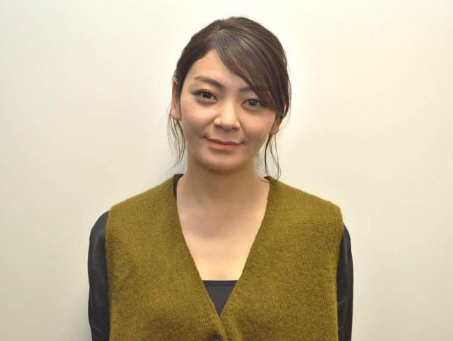 田畑智子、「両親」は理想の夫婦  憧れの家族像と母親の強さを語る