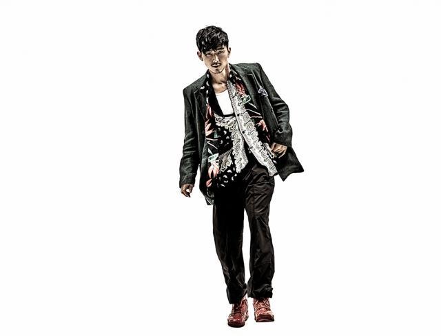 漫画『ディアスポリス-異邦警察-』が映画&連続ドラマ化 主演は松田翔太