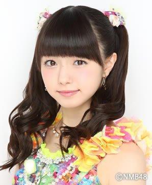 NMB48 市川美織が22歳「奇跡のセーラー服」披露