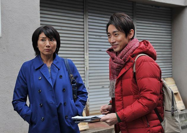 ご当地ヒーローみたいな『ゼロ係』 小泉孝太郎のKY刑事がはまり役