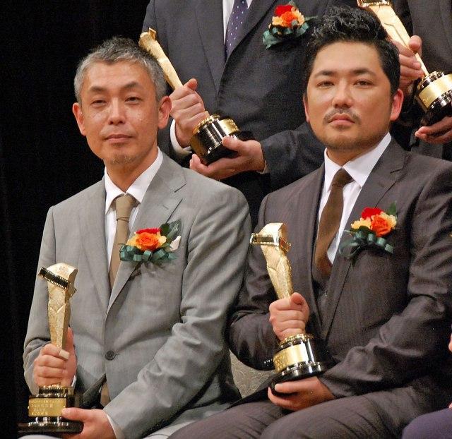 橋口亮輔監督、どん底経験も「まだ映画界で仕事をやれる」 スタッフの献身に感謝