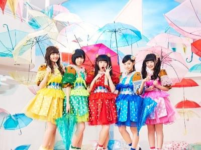 乙女新党、新曲『雨と涙と乙女とたい焼き』MV公開  下校時の乙女たちをみずみずしく描く