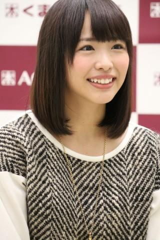 SKE48 松村香織「ナンパに遭遇」、誰でもセクシーに撮れる法則も披露