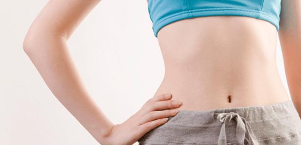 食後に歩くと、どうして横っ腹が痛くなるの? その不思議なメカニズムとは!