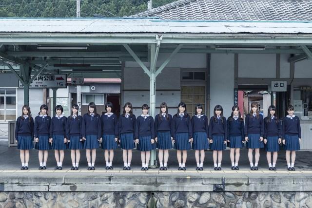 乃木坂46、デビュー4周年記念46時間連続配信 6サイト同時放送
