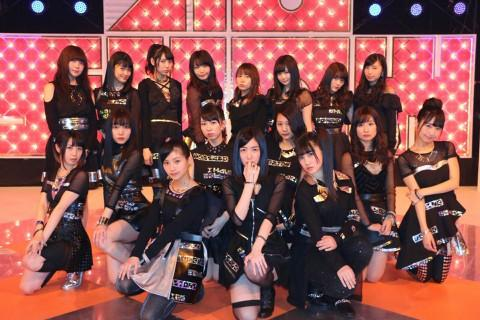 SKE48 新曲「チキンLINE」初披露