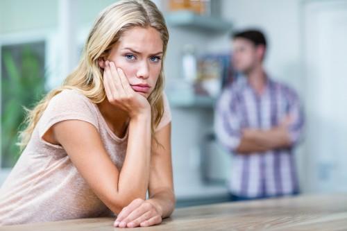 ゲッ…幻滅!夫がドン引き「一発アウト」になりかねない妻のNG言動