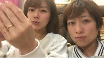 杉浦太陽 妻・辻希美と顔を入れ替えるアプリ使用し大爆笑