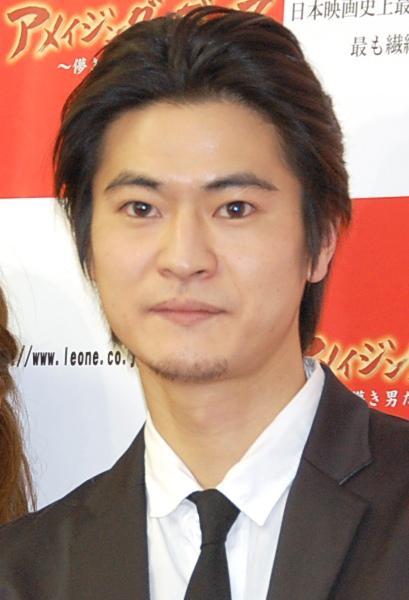 窪塚俊介、関西の一般女性と結婚「人生第二幕の幕開けです」