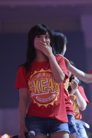 SKE48ミュージカル「AKB49」再演決定!主役に須田亜香里・柴田阿弥