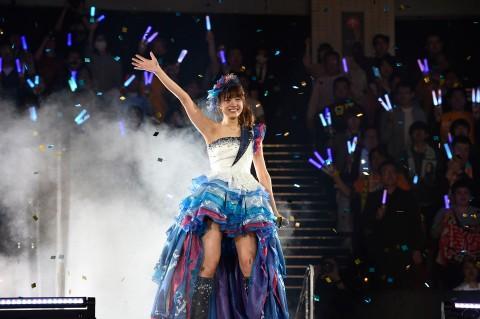 宮澤佐江 卒業で「SKE48はピンチ」松井珠理奈が本音語る