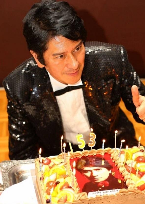 川崎麻世 200人が集まった豪華誕生日パーティの様子公開